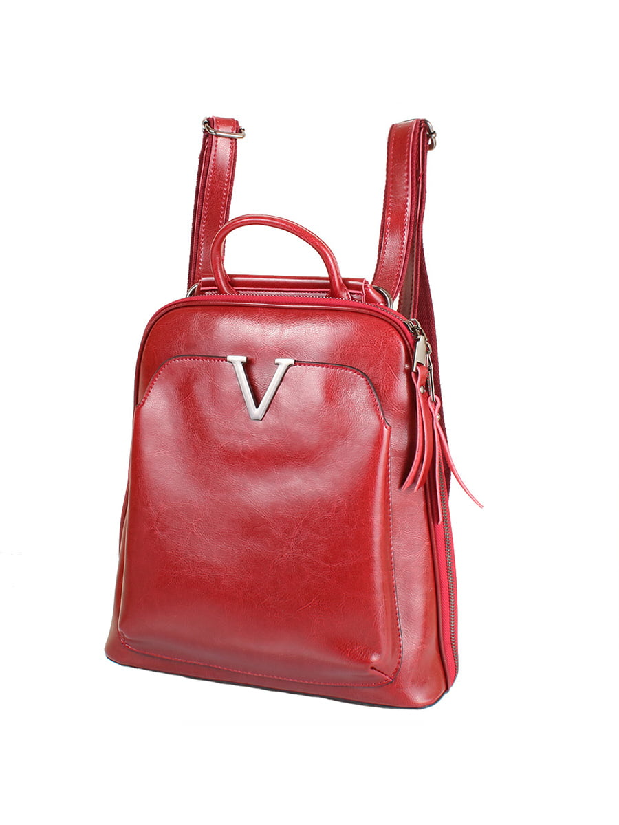 Рюкзак червоний   4818341