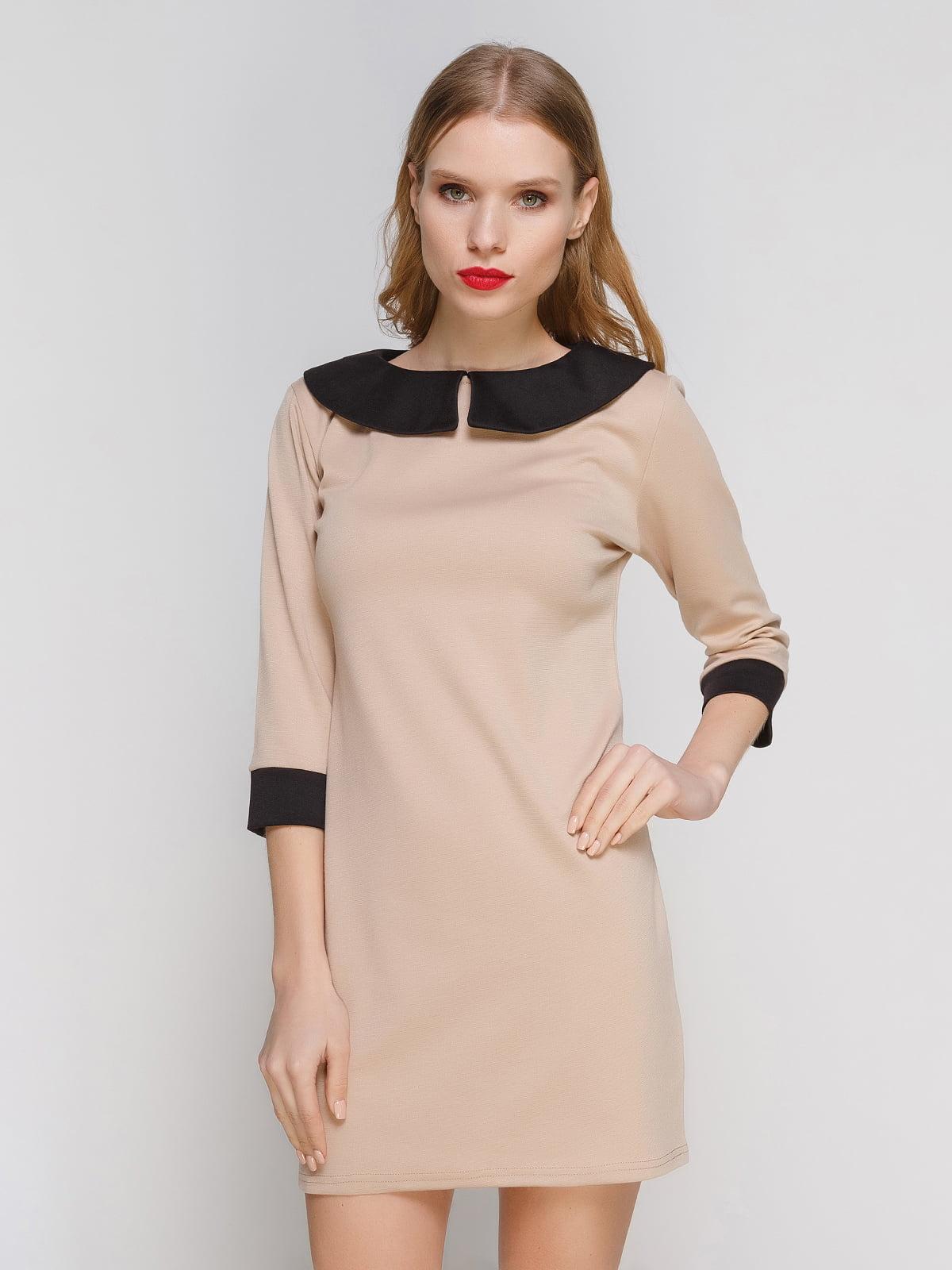 Сукня кремова | 2056256