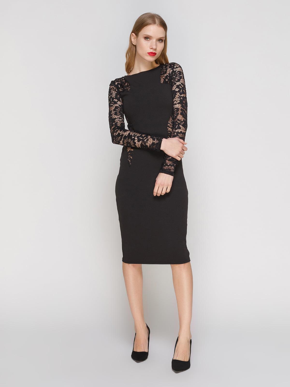 Сукня чорна   2121442