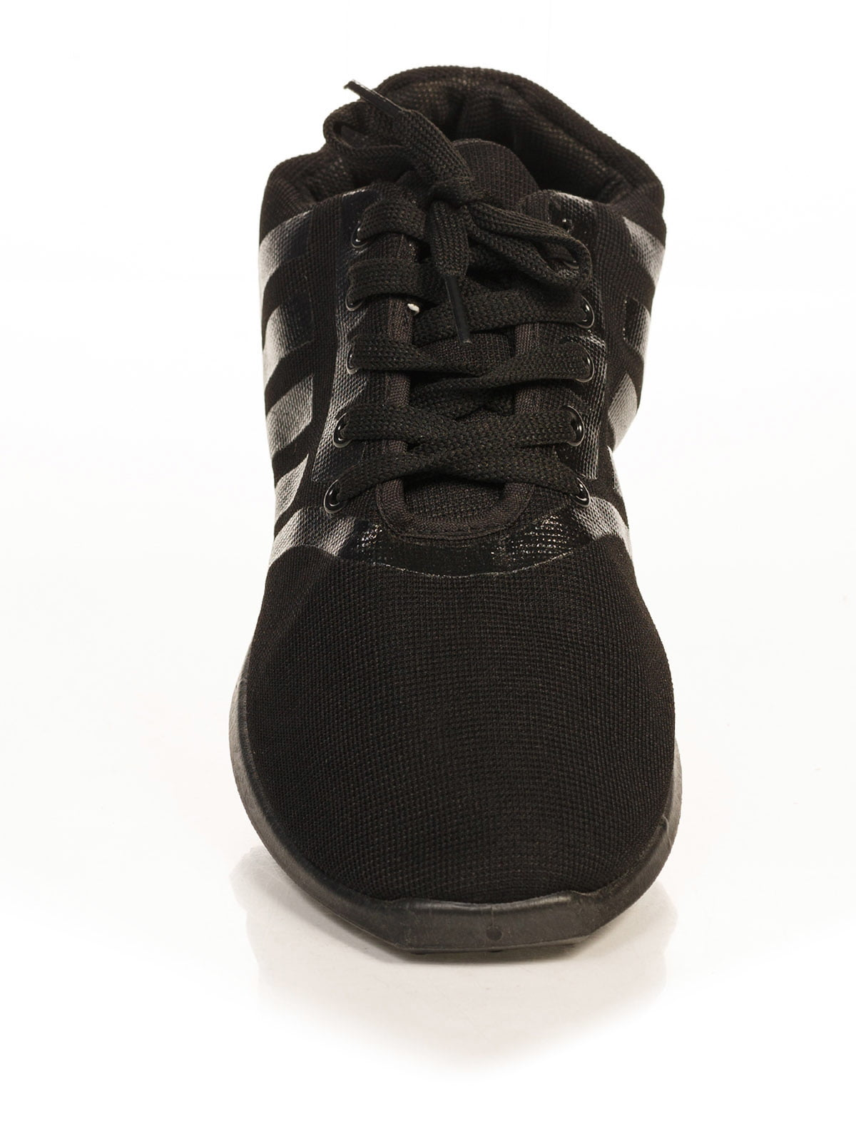 Кроссовки черные | 4784853 | фото 4