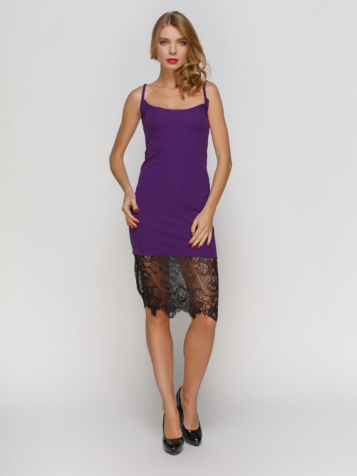 Сукня бузкова | 3257973