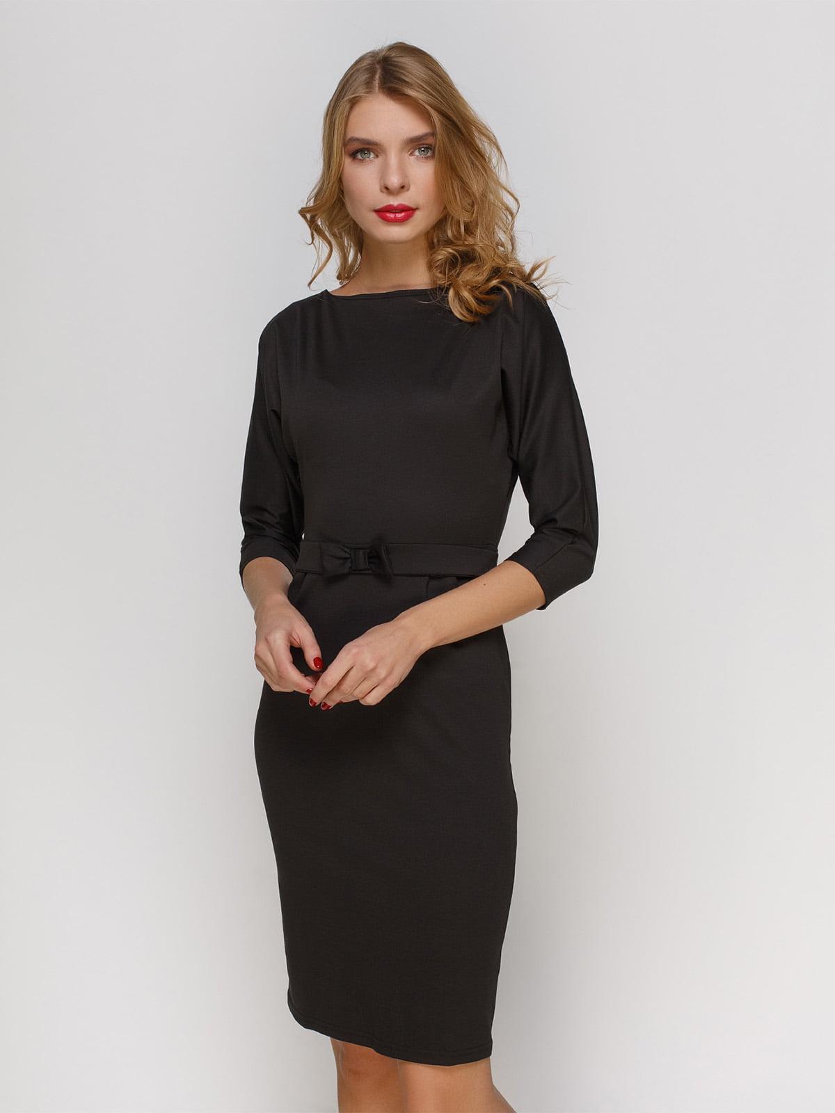 Сукня чорна | 2003649