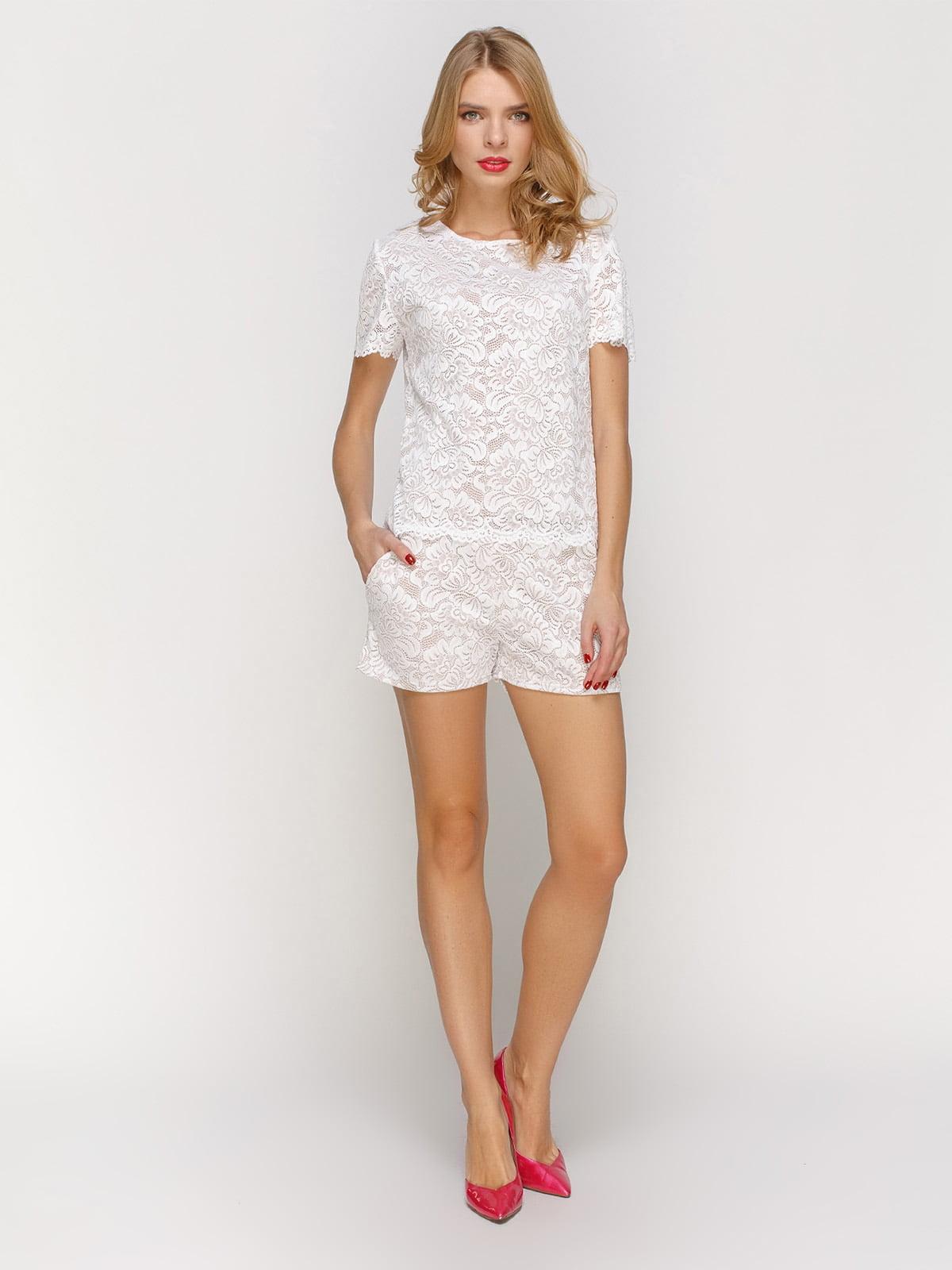 Костюм: блуза і шорти   3361601