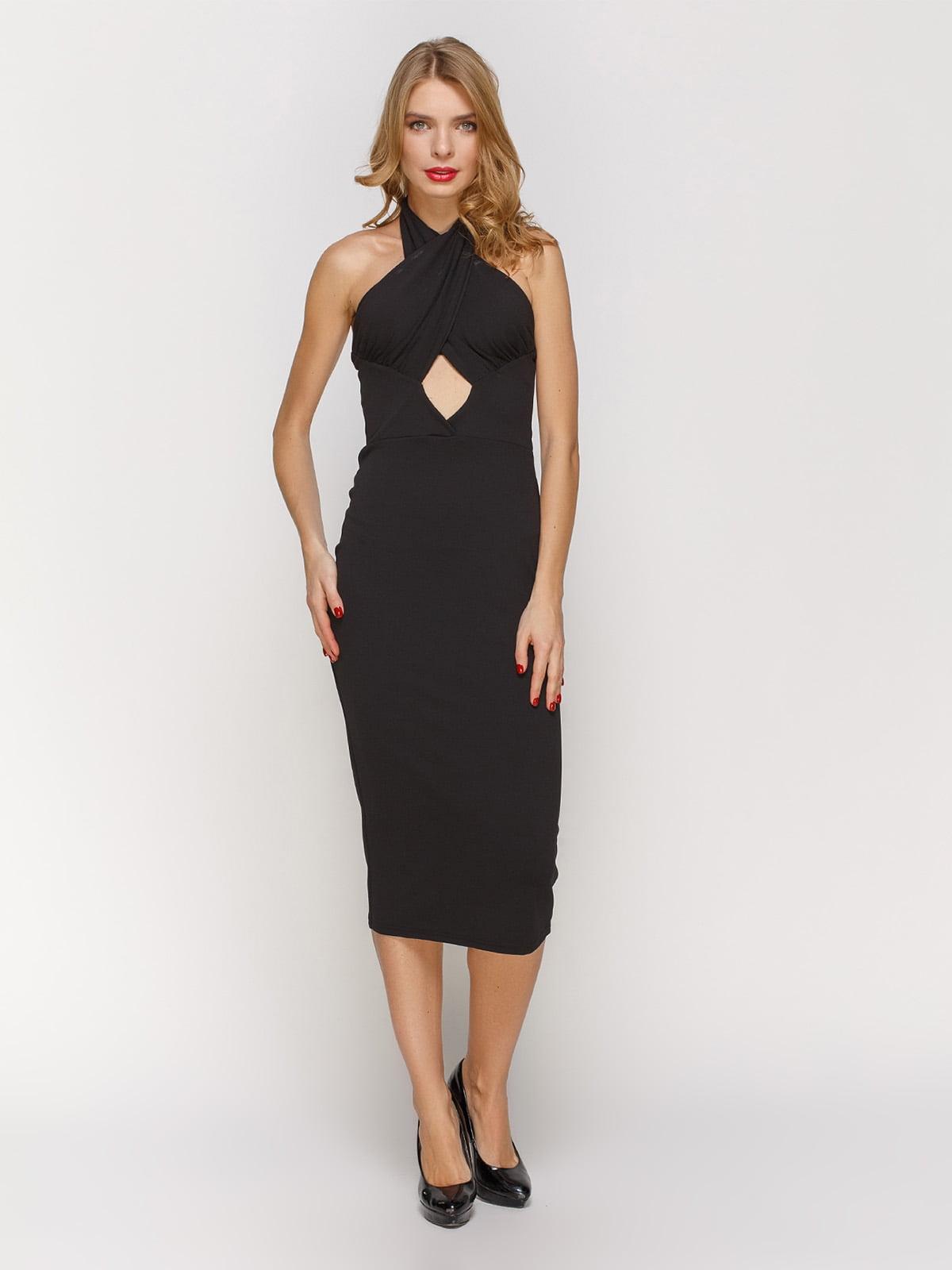 Сукня чорна | 2121403