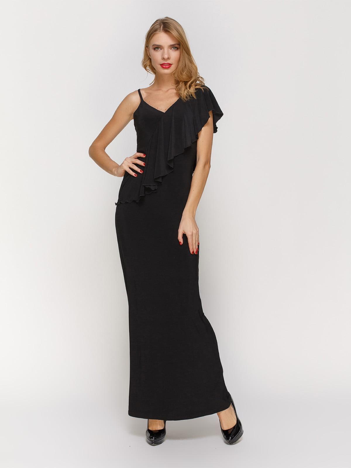 Сукня чорна | 3361631