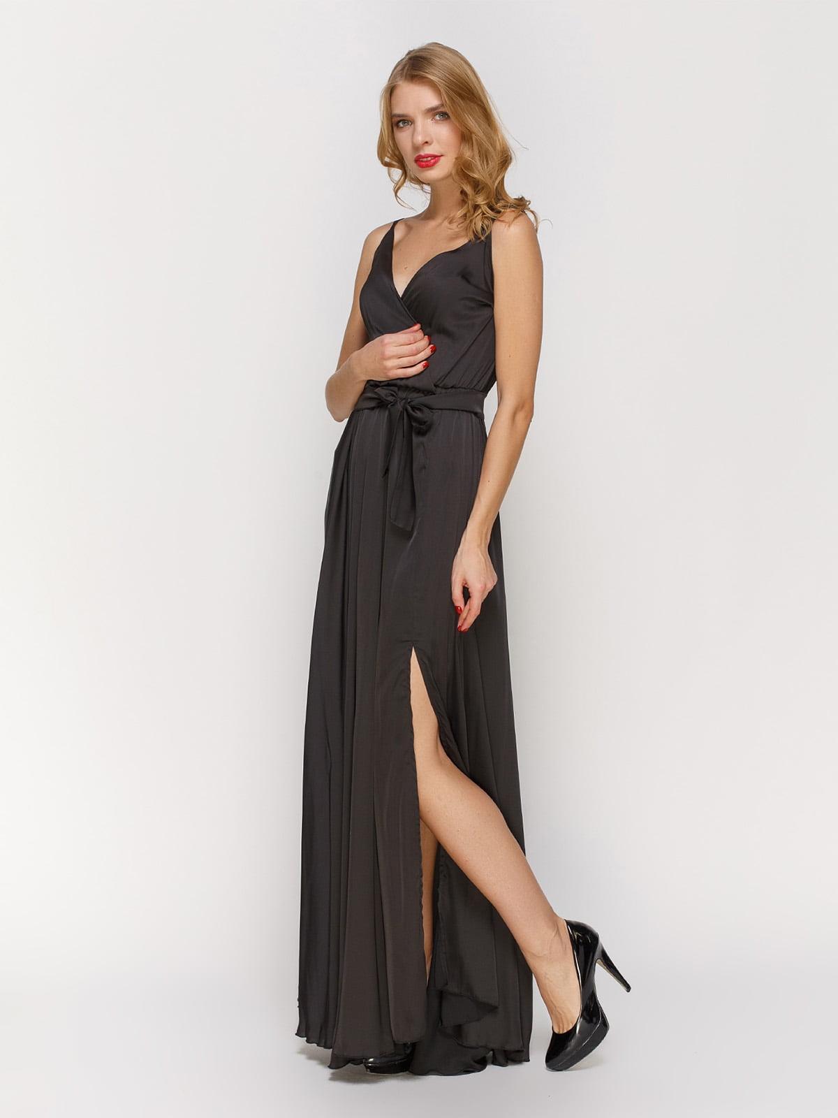 Сукня чорна | 3361634
