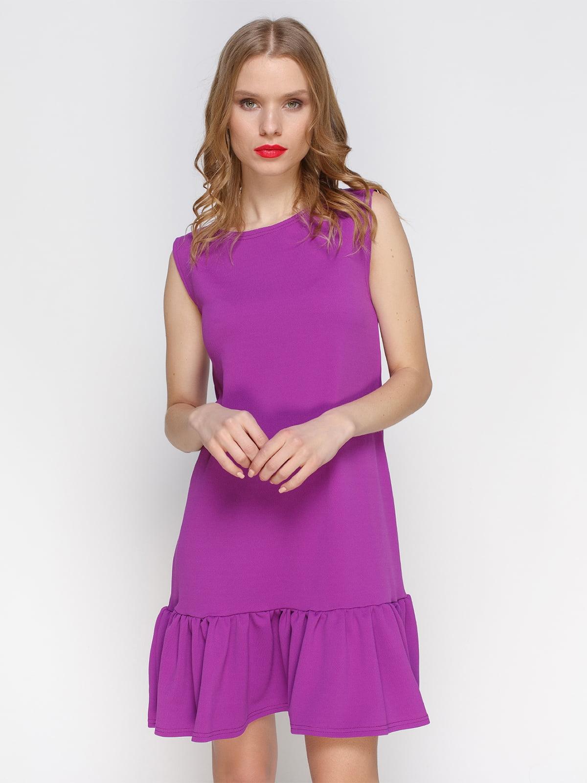 Сукня бузкова   3182322