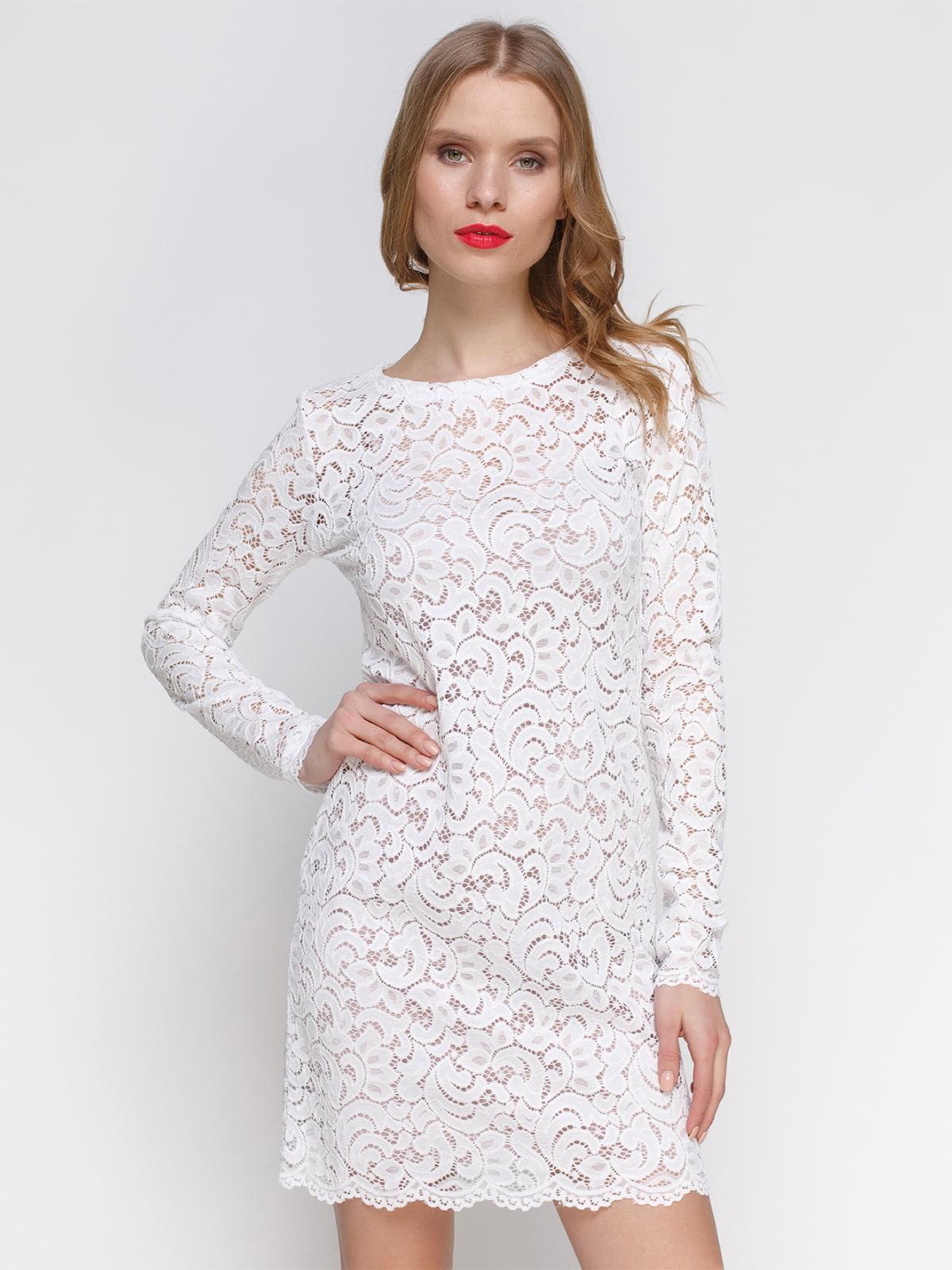 Сукня біла | 3361611