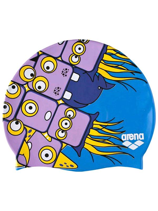 Шапочка для плавания   4250729