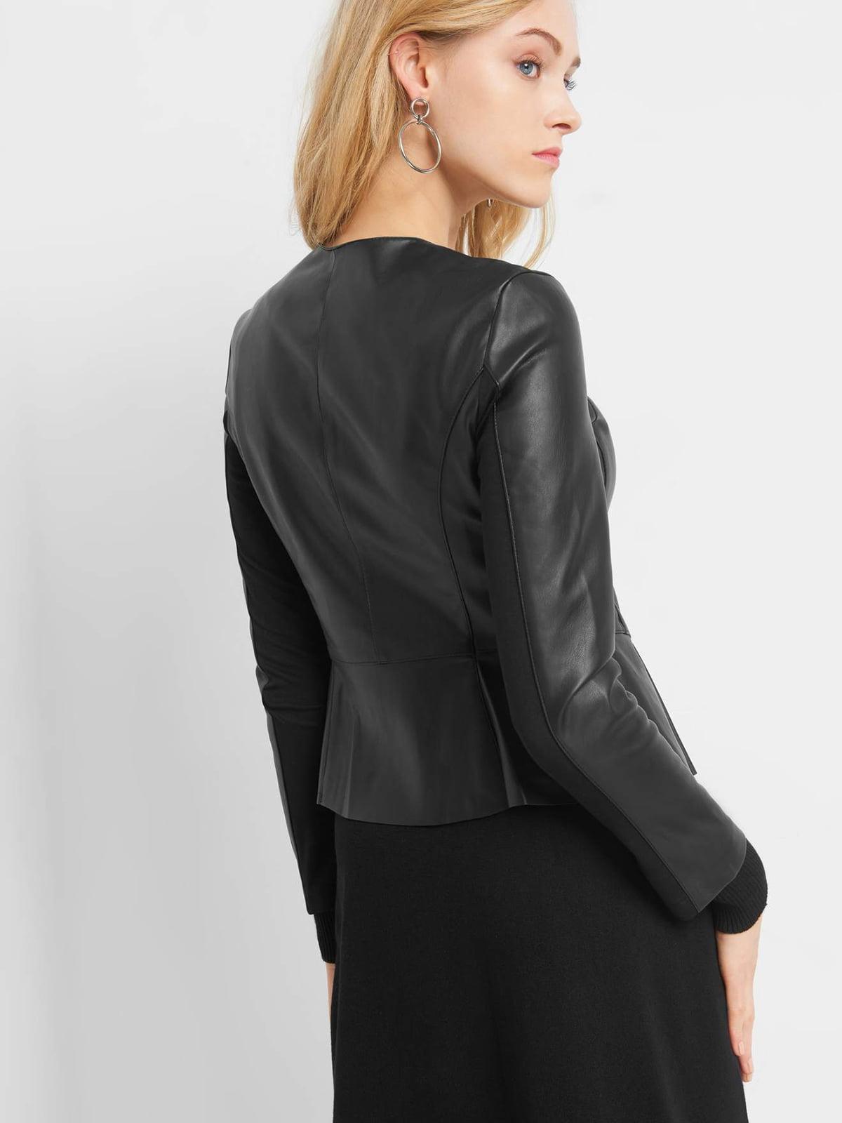 Куртка черная | 4793282 | фото 2