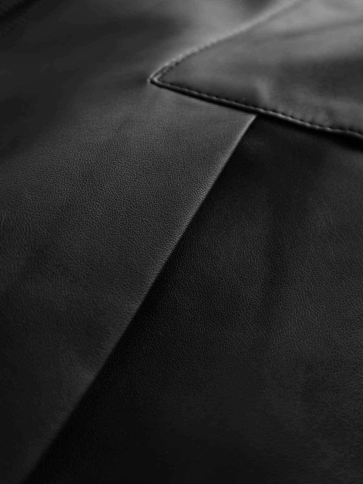 Куртка черная | 4793282 | фото 3
