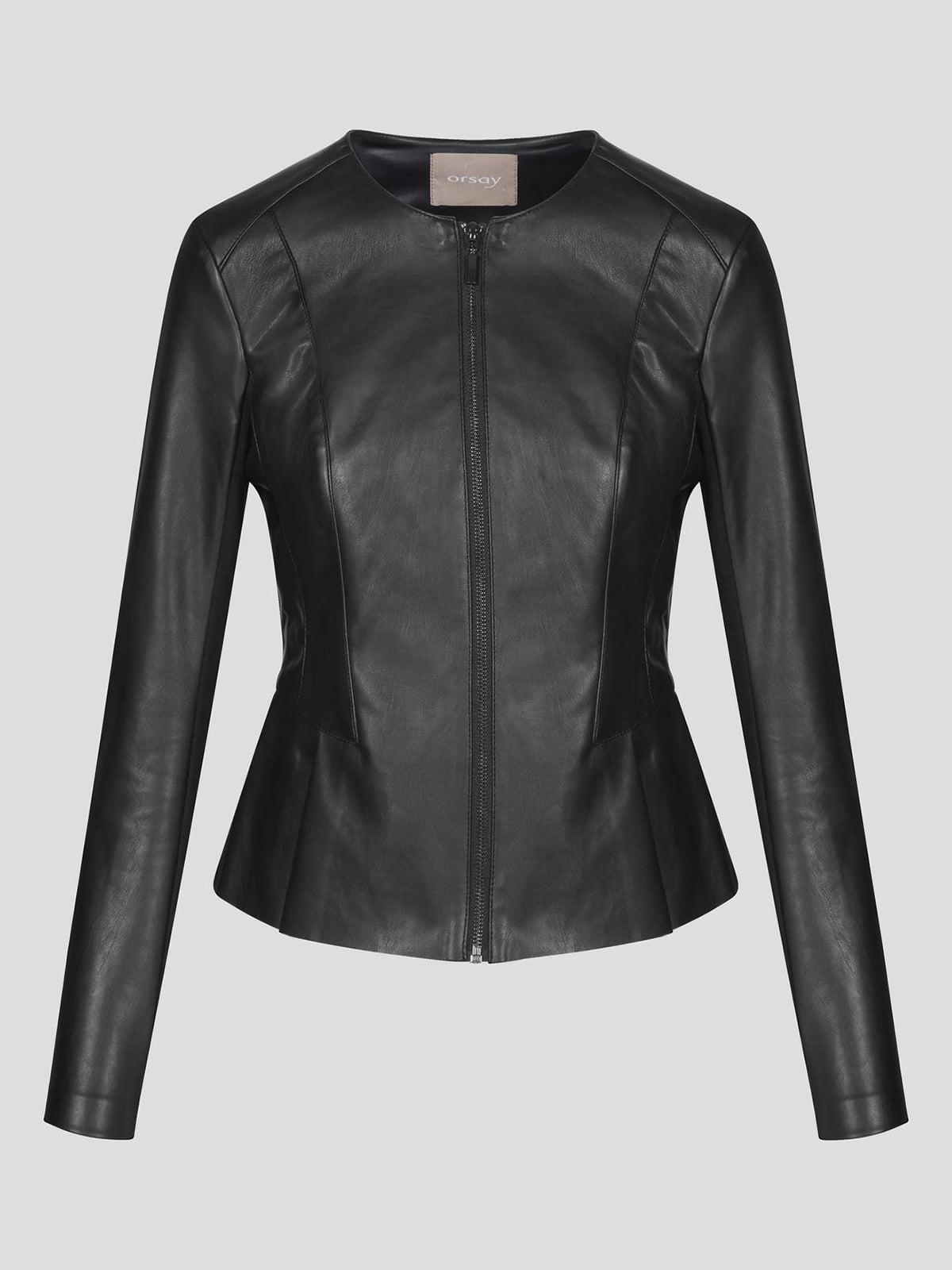Куртка черная | 4793282 | фото 5