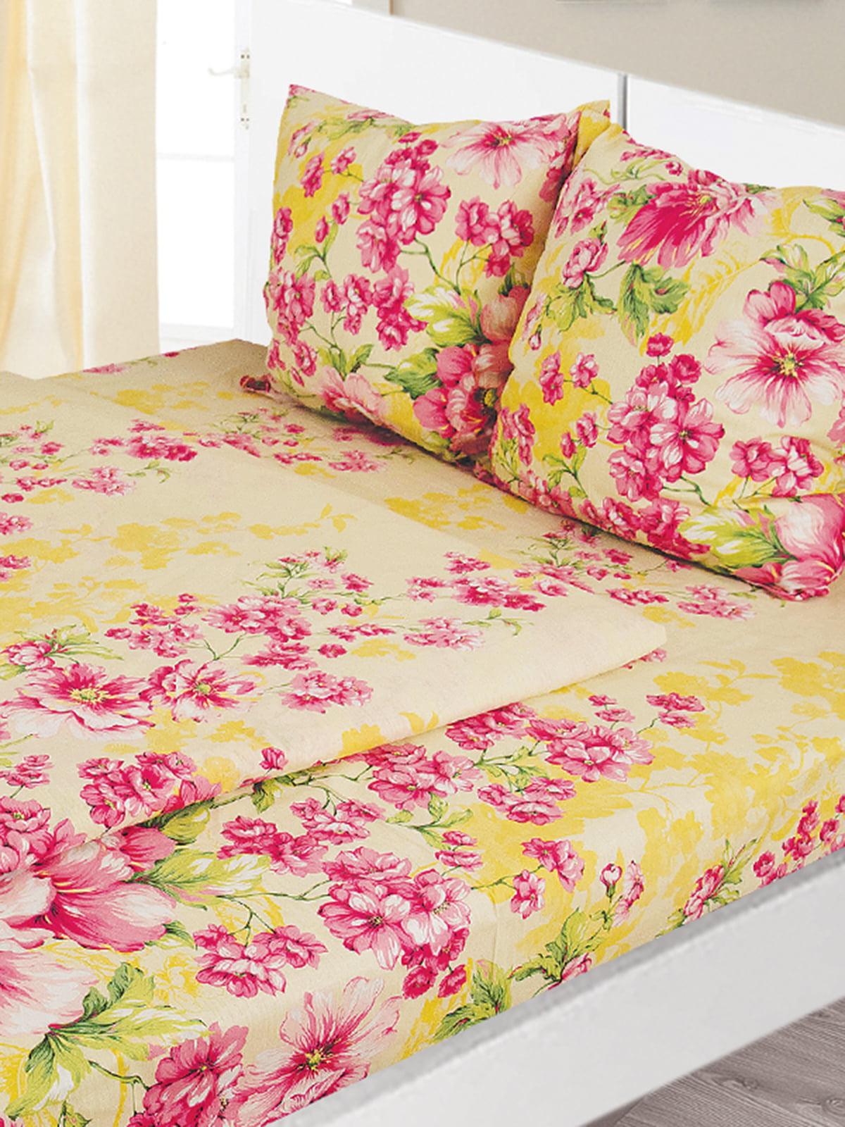 Комплект постельного белья двуспальный   4827311
