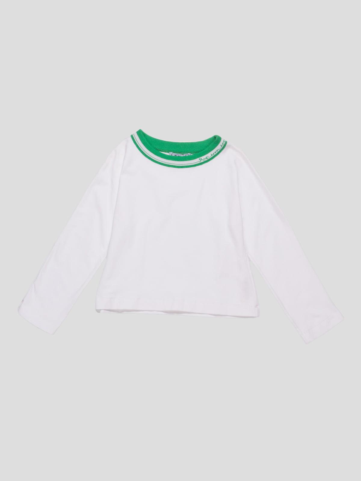 Джемпер білий | 4808840