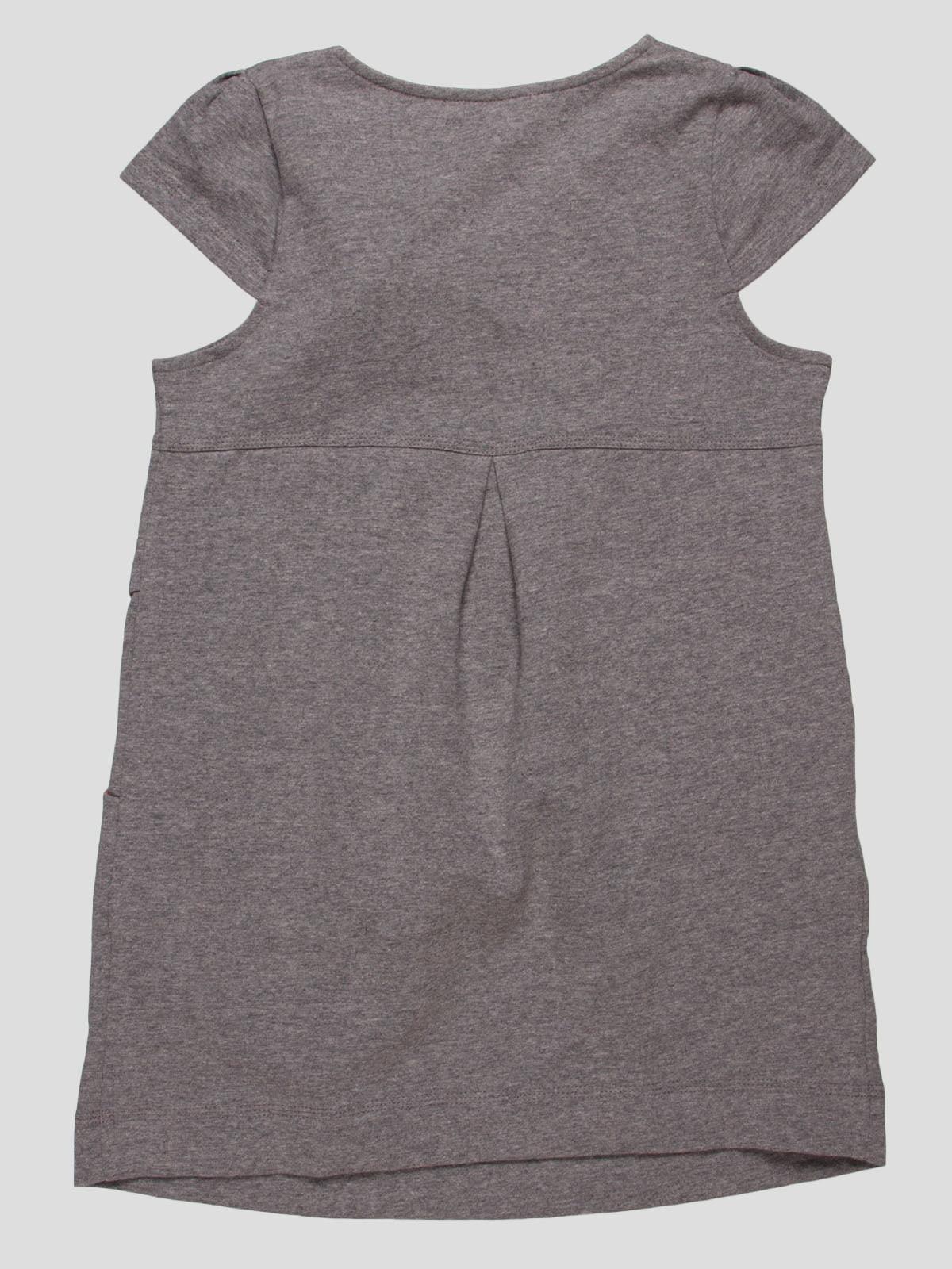 Сукня сіра | 4808648 | фото 2