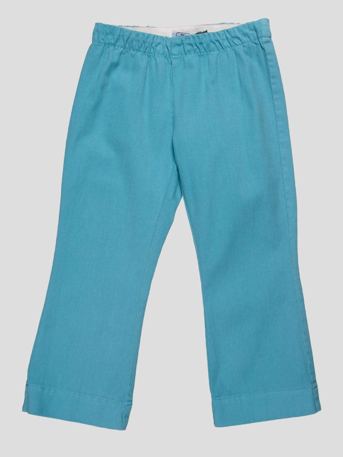 Штани блакитні | 4808722