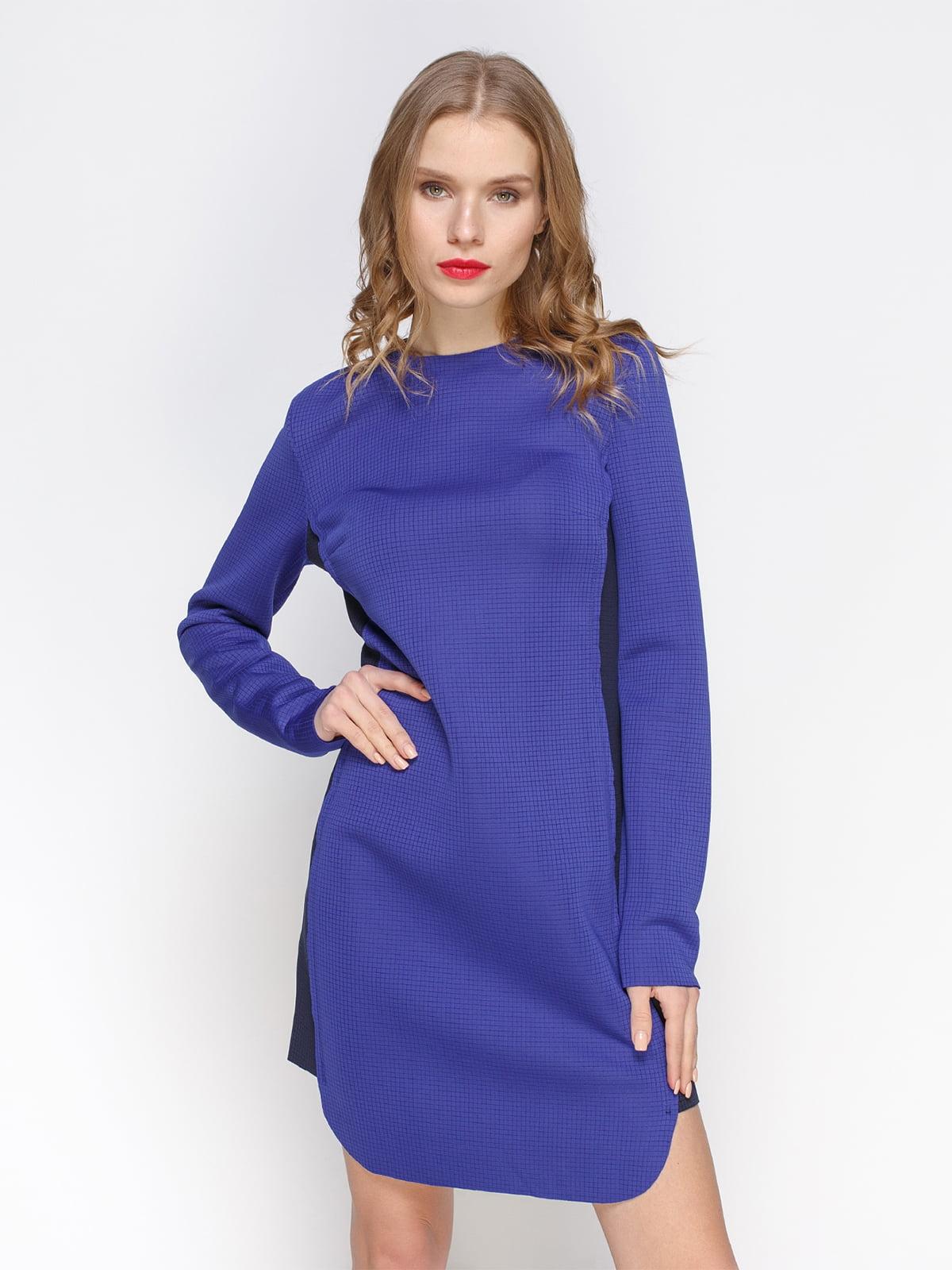 Сукня синя | 2981662