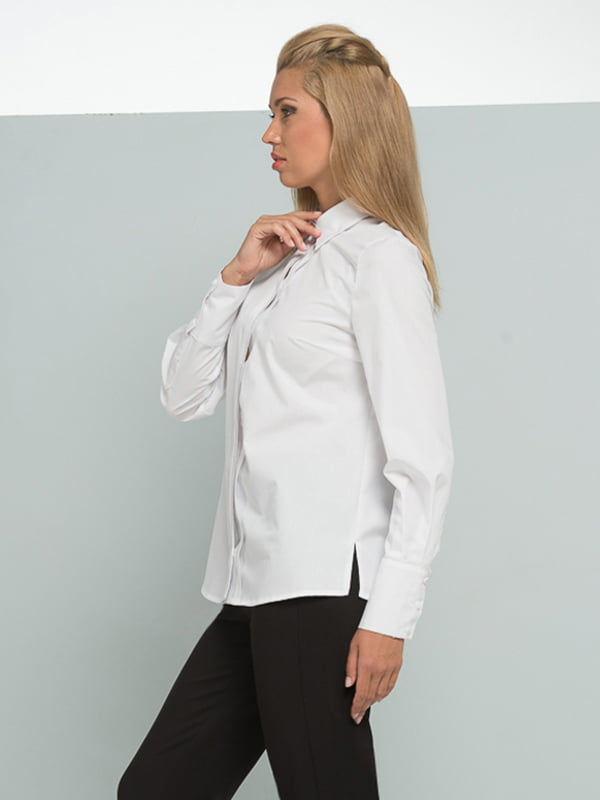 Рубашка белая | 4518995
