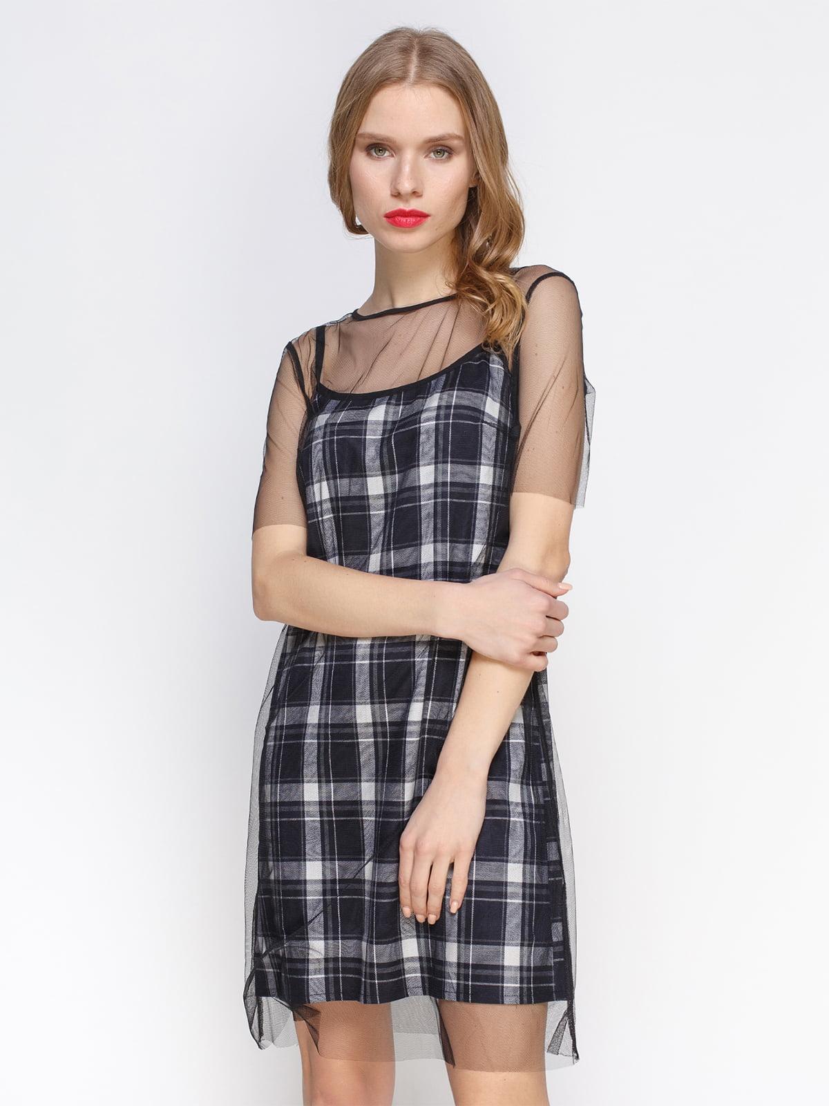 Сукня чорна | 2981670