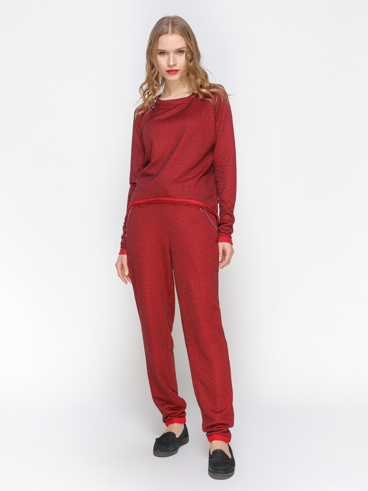 Комплект: джемпер і штани | 2705226