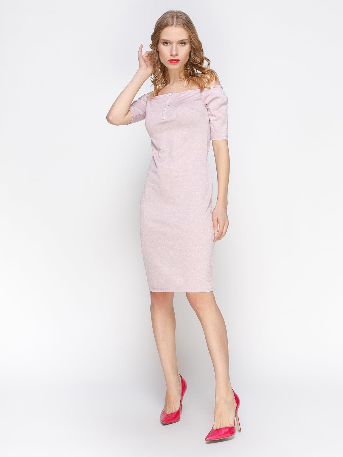 Сукня рожева   3155128