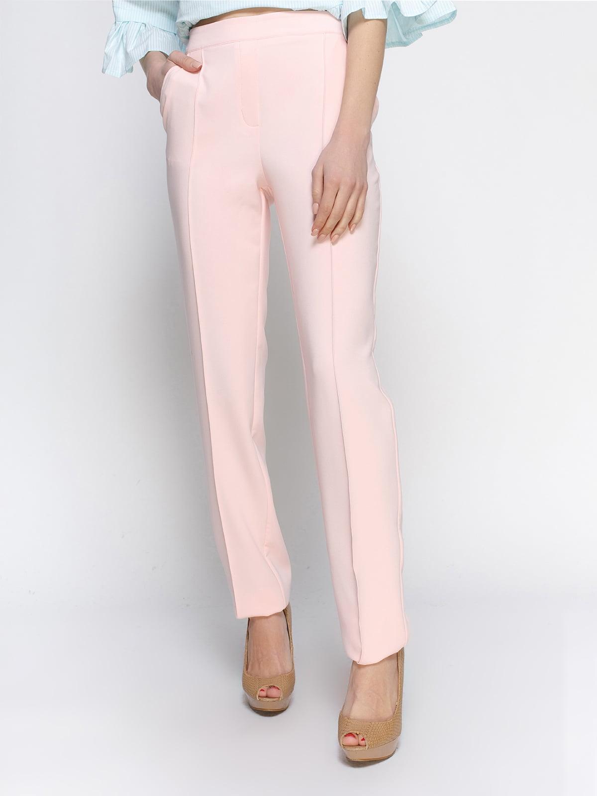 Штани рожеві | 3098638