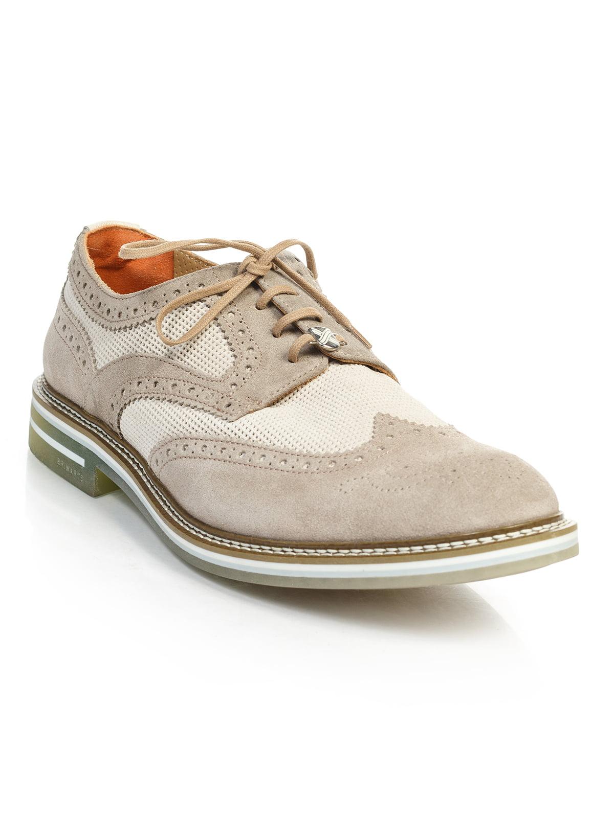 Туфлі бежеві | 4185577