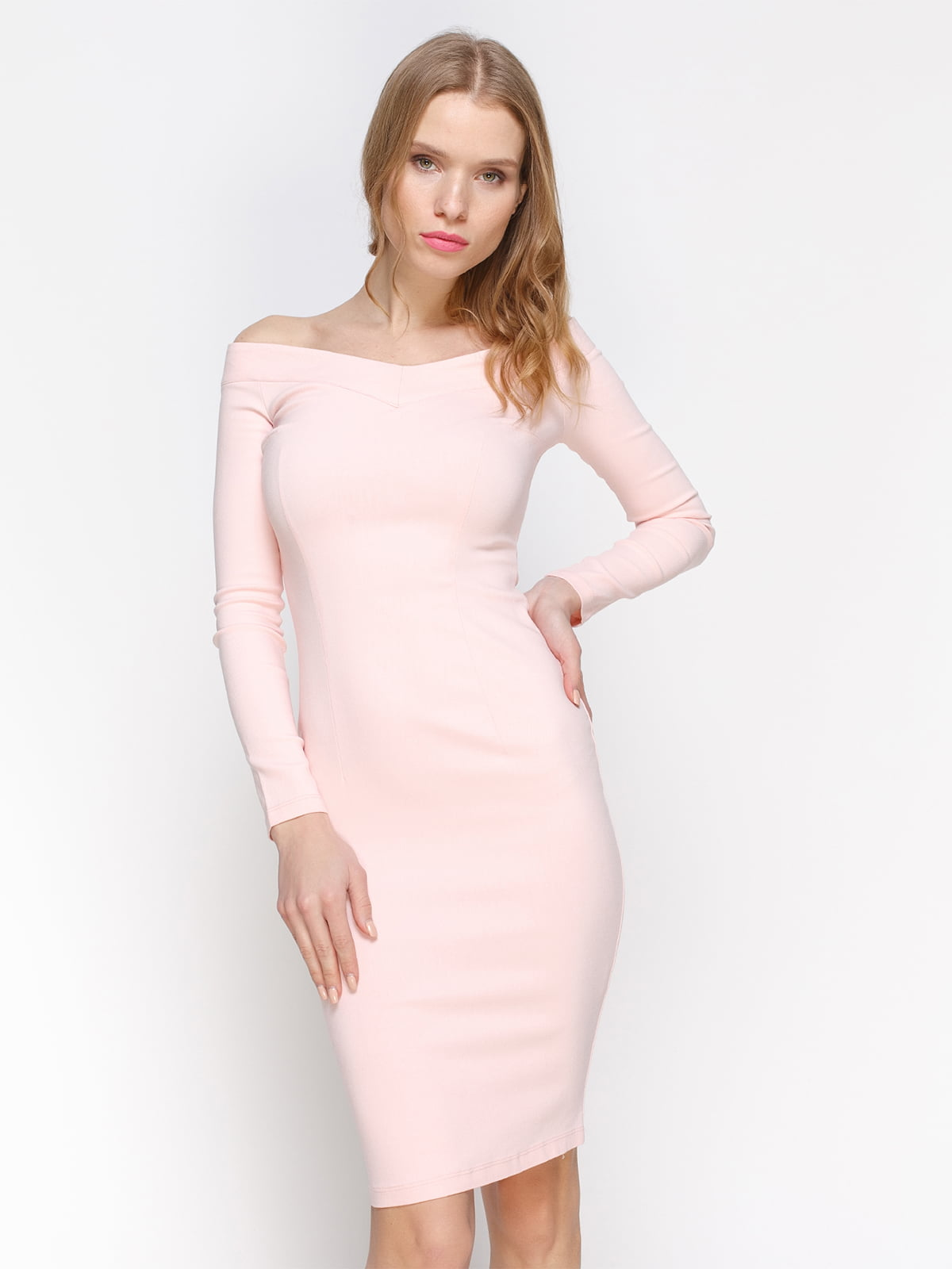 Сукня рожева | 2981650