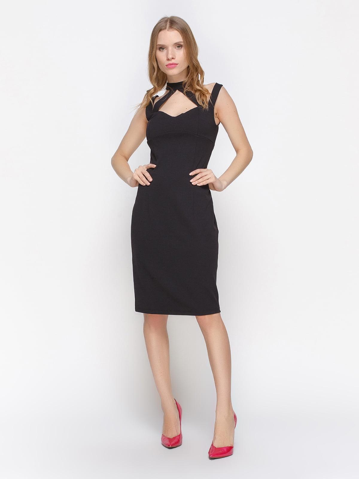 Сукня чорна | 3098647