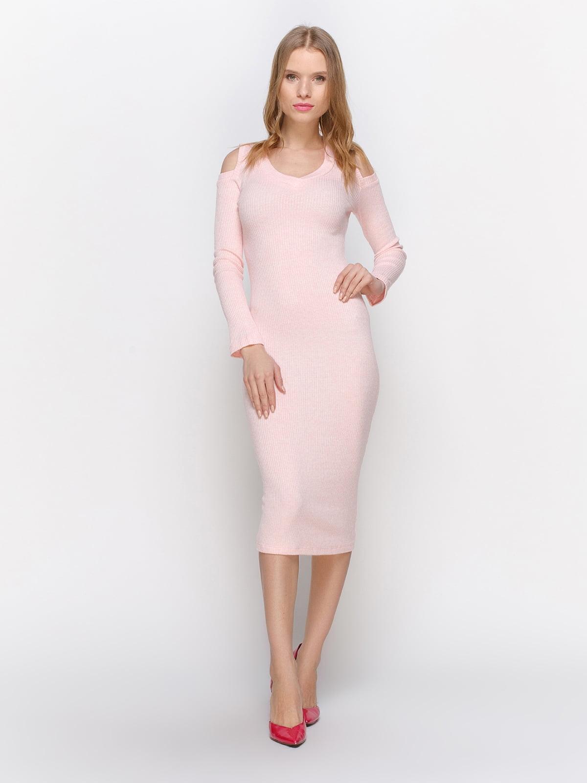 Сукня рожева | 2981655