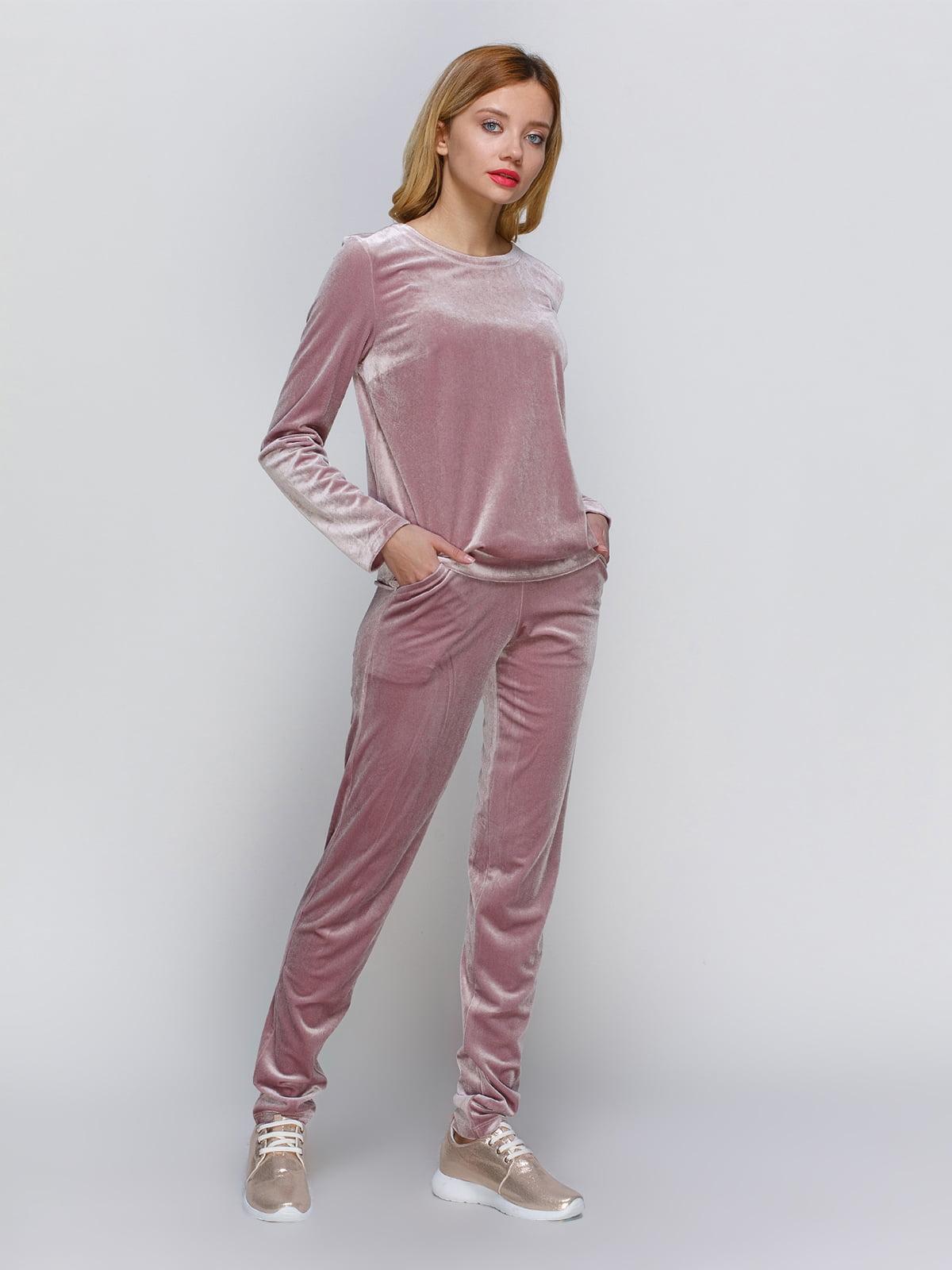 Костюм: джемпер і штани | 2982648