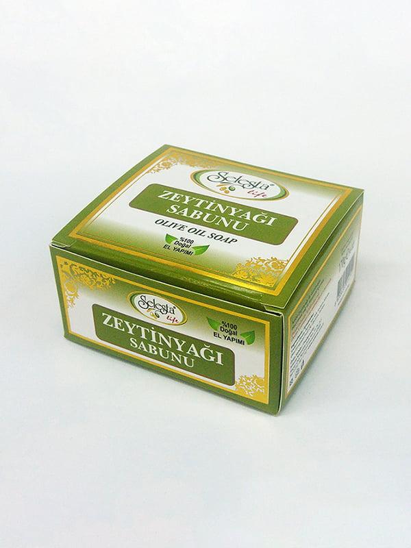 Традиційне мило з оливковою олією (170 г)   4836785