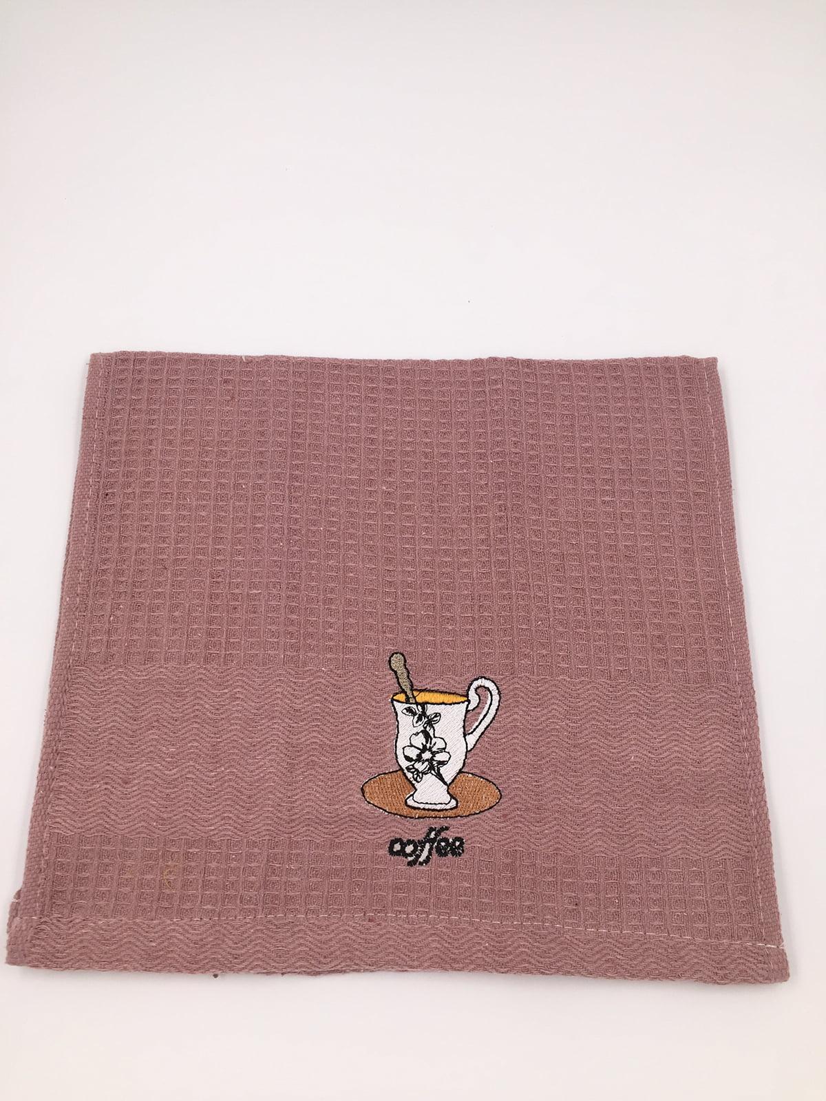 Рушник для кухні (30х55 см) | 4837489