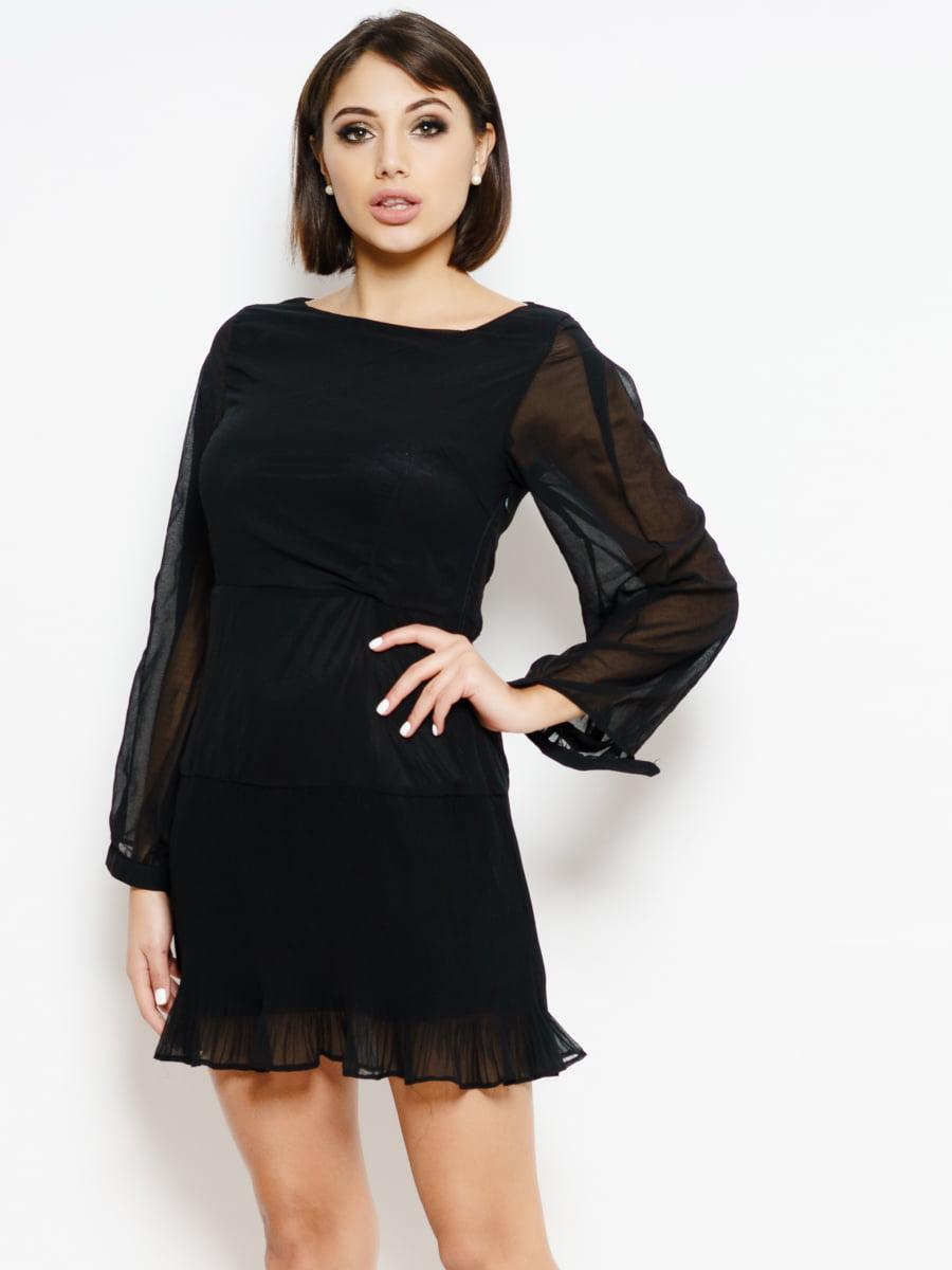 Сукня чорна | 4782247