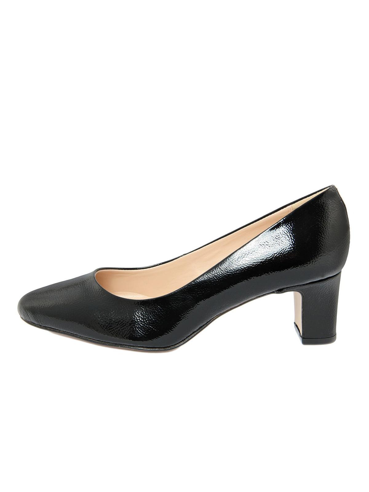 Туфли черные   4836550