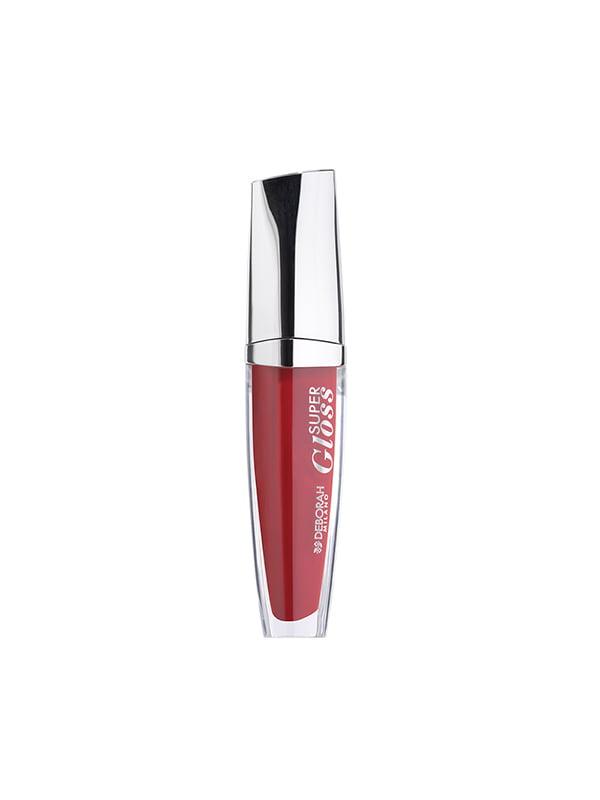 Блиск для губ Super Gloss - №07 (4,5 г) | 4756170