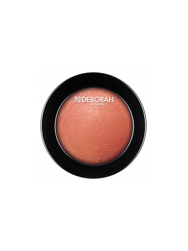 Рум'яна для обличчя Hi-Tech - №63 Apricot (4 г) | 4756254