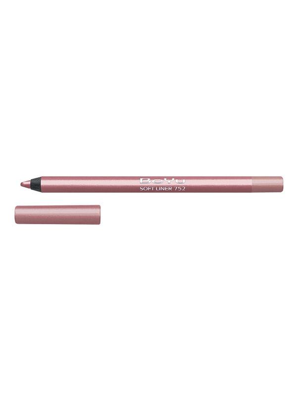 Косметичний олівець для очей - №752 (1,2 г) | 4756410