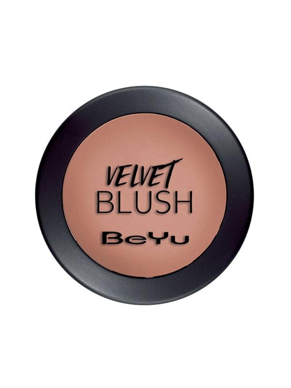 Рум'яна компактні Velvet Blush - № 12 (4 г)   4830476