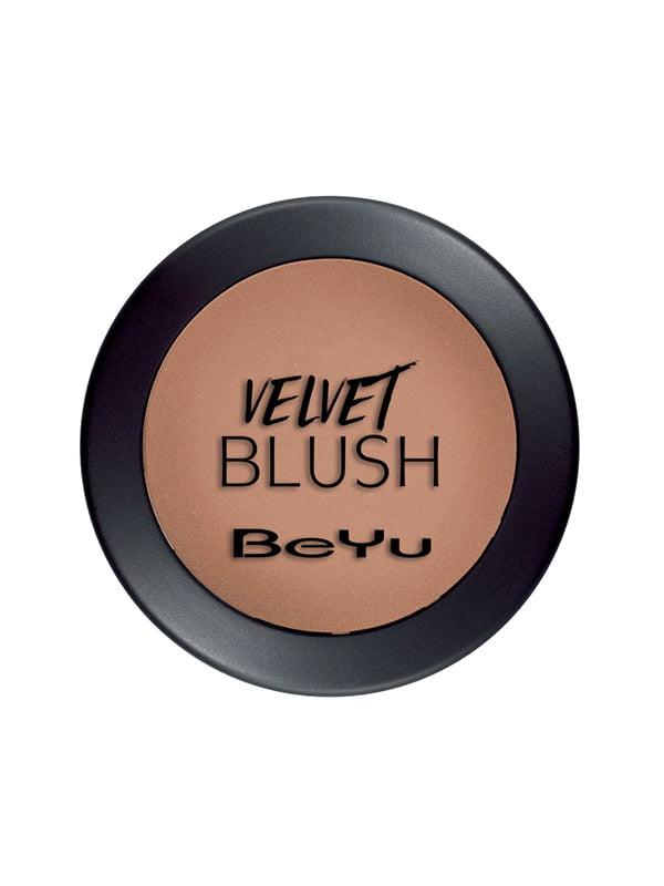 Рум'яна компактні Velvet Blush - № 25 (4 г) | 4830478