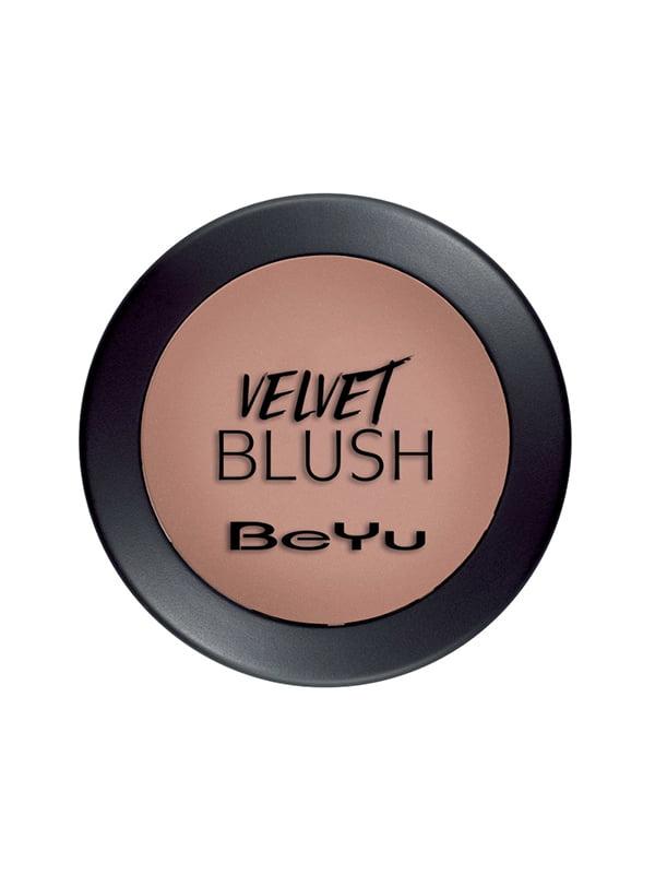 Рум'яна компактні Velvet Blush - № 36 (4 г) | 4830480