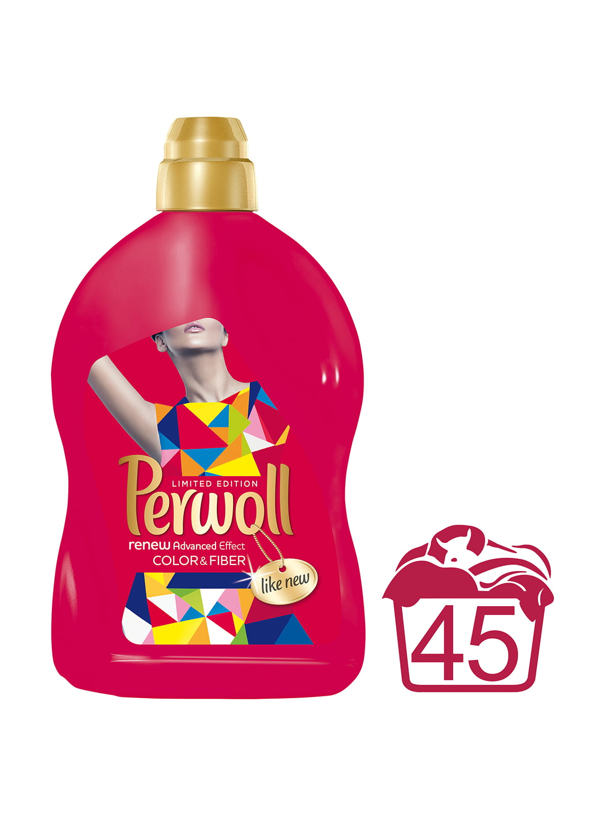 Ополіскувач для білизни Perwoll «Для кольорових речей» (2 974df7e2339ab