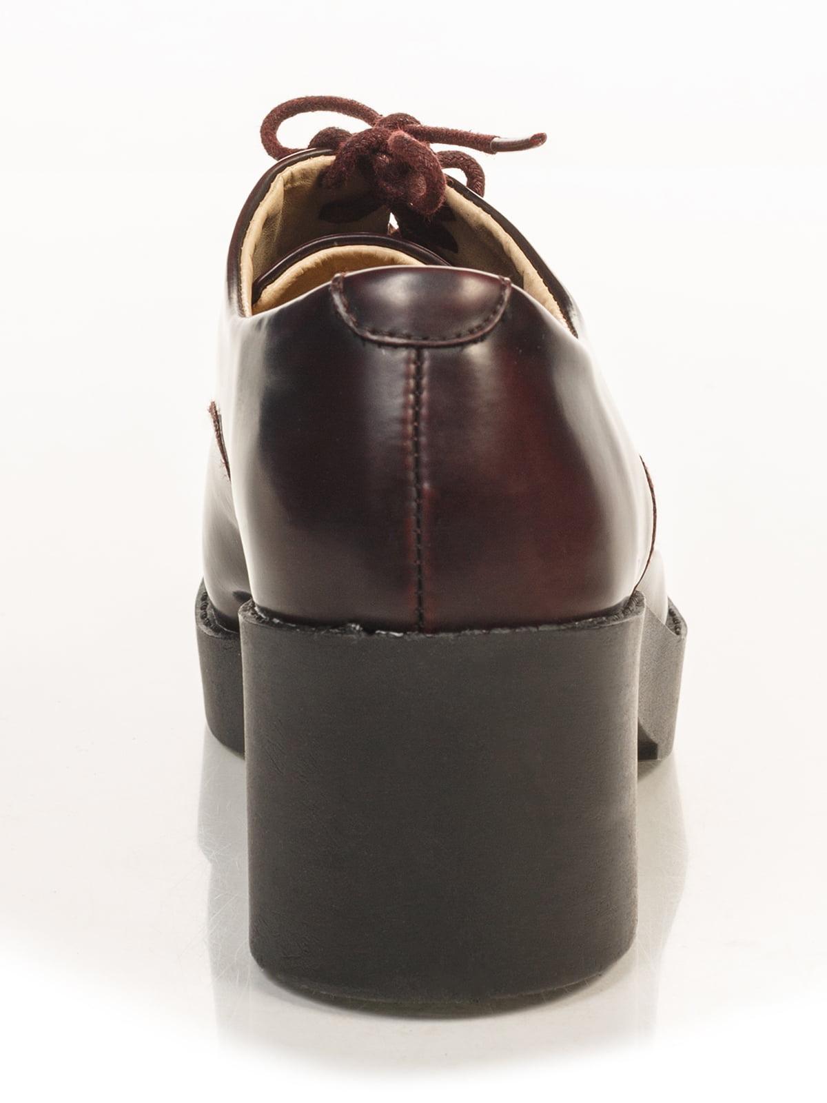 Туфли черные | 2992543 | фото 3