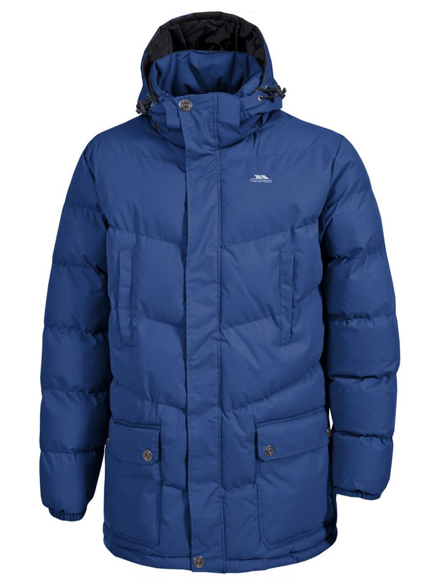 Куртка синя | 4770523