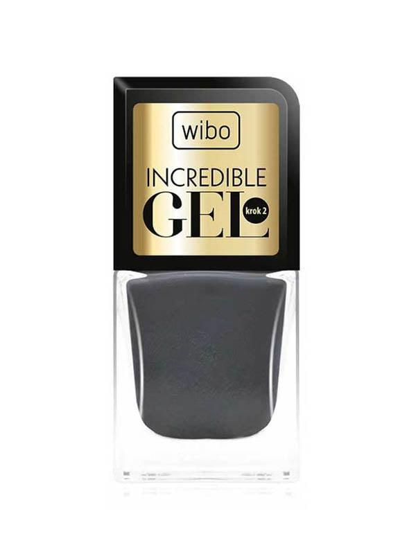 Лак для нігтів Incredible Gel №12 (8,5 мл) | 4841328