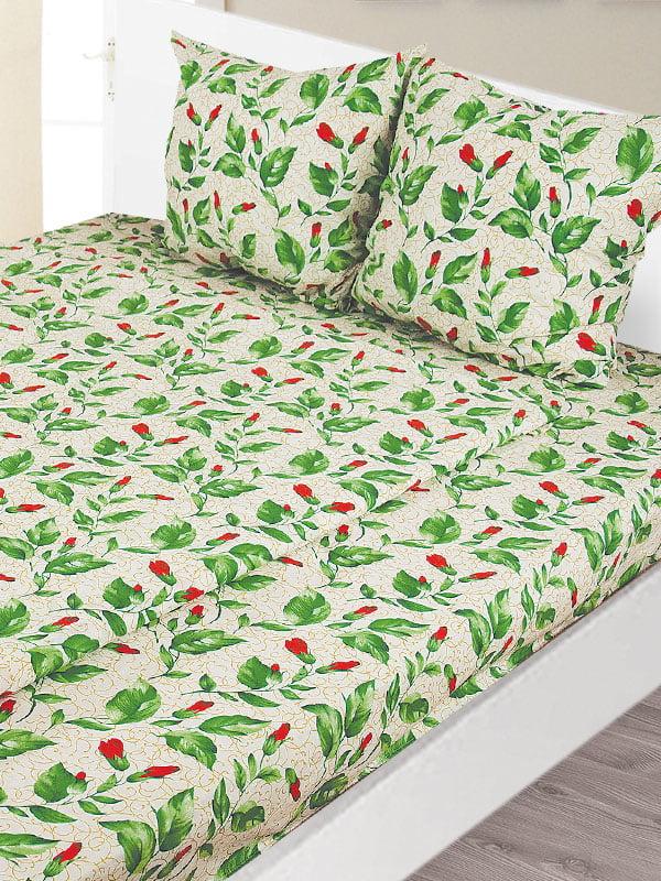 Комплект постельного белья двуспальный | 4842032
