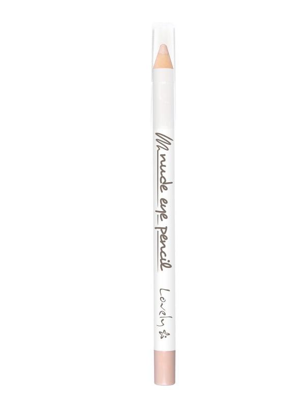 Олівець для очей Nude | 4841377