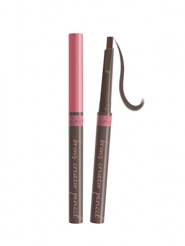 Олівець для брів Brows Creator №2 | 4841380