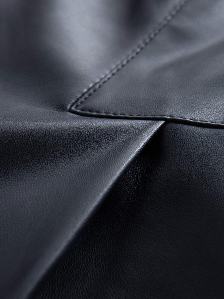 Куртка темно-синяя   4836754   фото 3