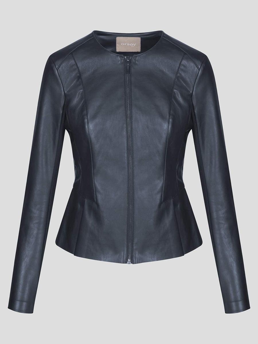 Куртка темно-синяя   4836754   фото 5